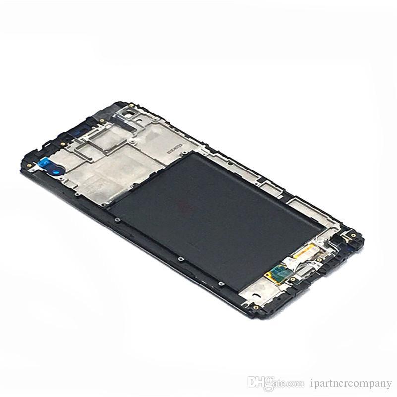 Pour LG V20 LCD 100% testé complet Nouvel écran LCD Ecran tactile Digitizer Assembly avec remplacement du cadre LCD Affichage de l'écran tactile Digitizer