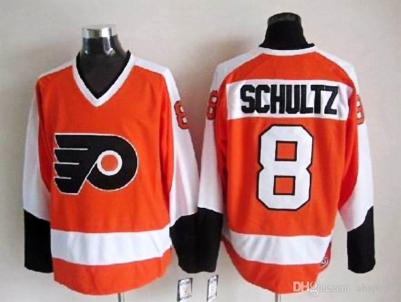 ... Reebok Authentic Black 2017 Stadium Series Jersey ... philadelphia  flyers mens ccm throwback jerseys 16 bobby clarke 26 brian propp 27 . ... 6ff9e878a