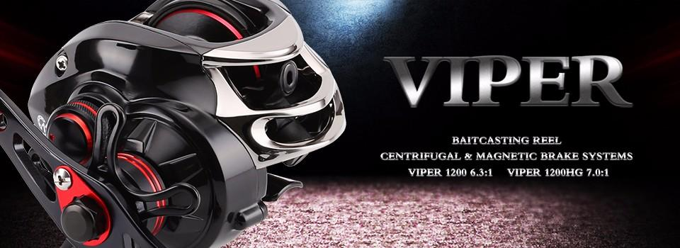Viper1200 1200HG-2