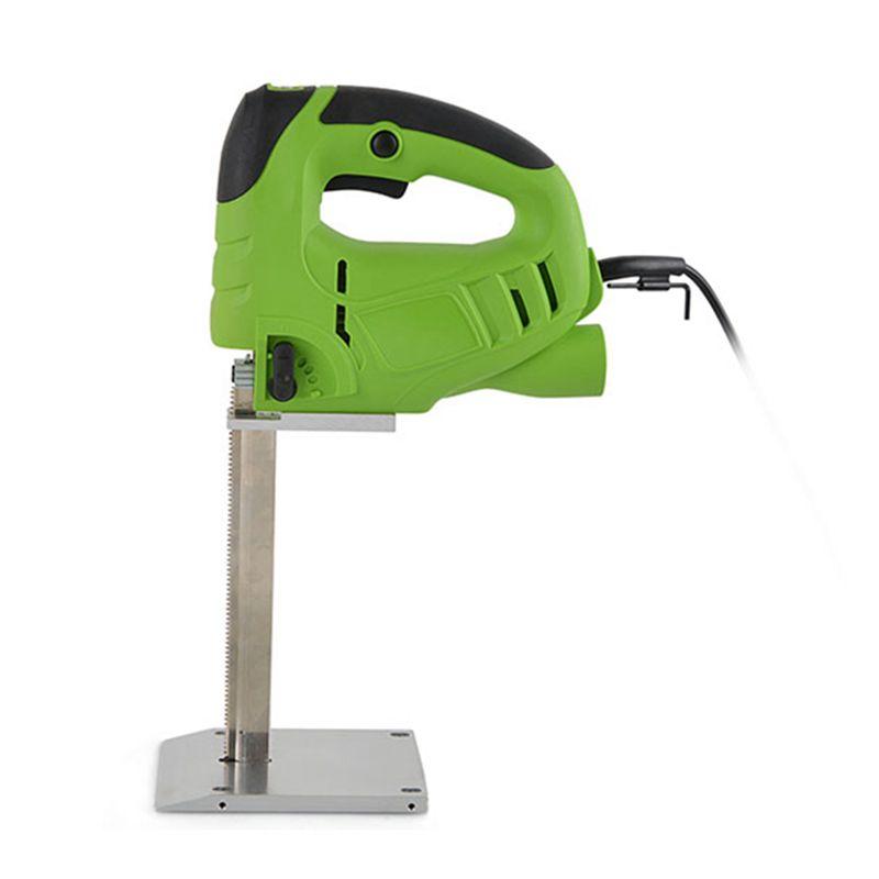 Spedizione gratuita Professional schiuma taglierina taglierina elettrica tagliare la spugna tagliato a mano portatile sega a sega a sega spugna utensile da taglio