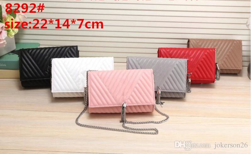 Designer newest stlye famous brand Bumbag Cross Body Shoulder Bag Autn Material Waist Bags Bumbag 8292# Cross Fanny Pack Bum Shoulder Bags