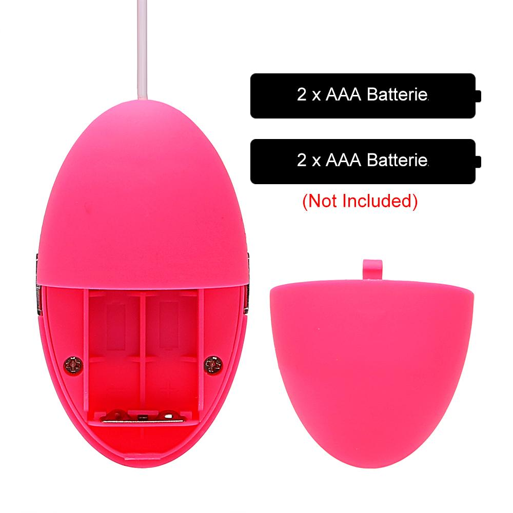 Ikoky 10 juguetes vibradores vibradores remotas mujeres vibrantes clítoris sexo velocidad s1018 huevo m-spot massager para estimulador sexo productos control qjfqv