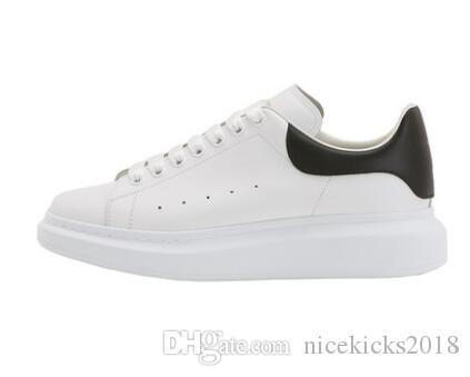 2018 mit grauen Box Comfort-beiläufige Schuh-Mann-Sport-Turnschuh-Qualität mit Kasten Schuhe Velvet Heelback Herren Wanderwege Tennis