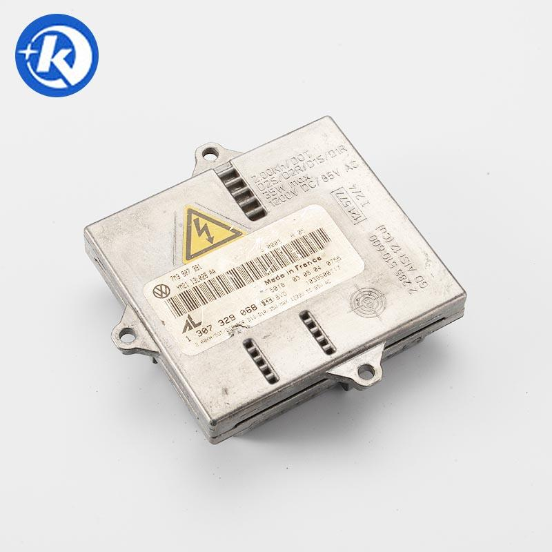 Auto headlighting ,Original AL-1 307 329 068 Xenon HID D2SD2R Ballast made from in France for VW