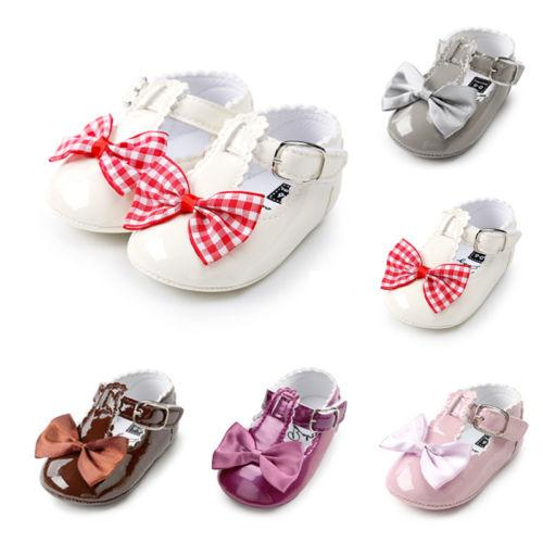 Toddler Baby Girl Shoes Baby Sandals Dress Party Princess Antiskid Kids Sneakers Sandals Cute Girls 0-18M