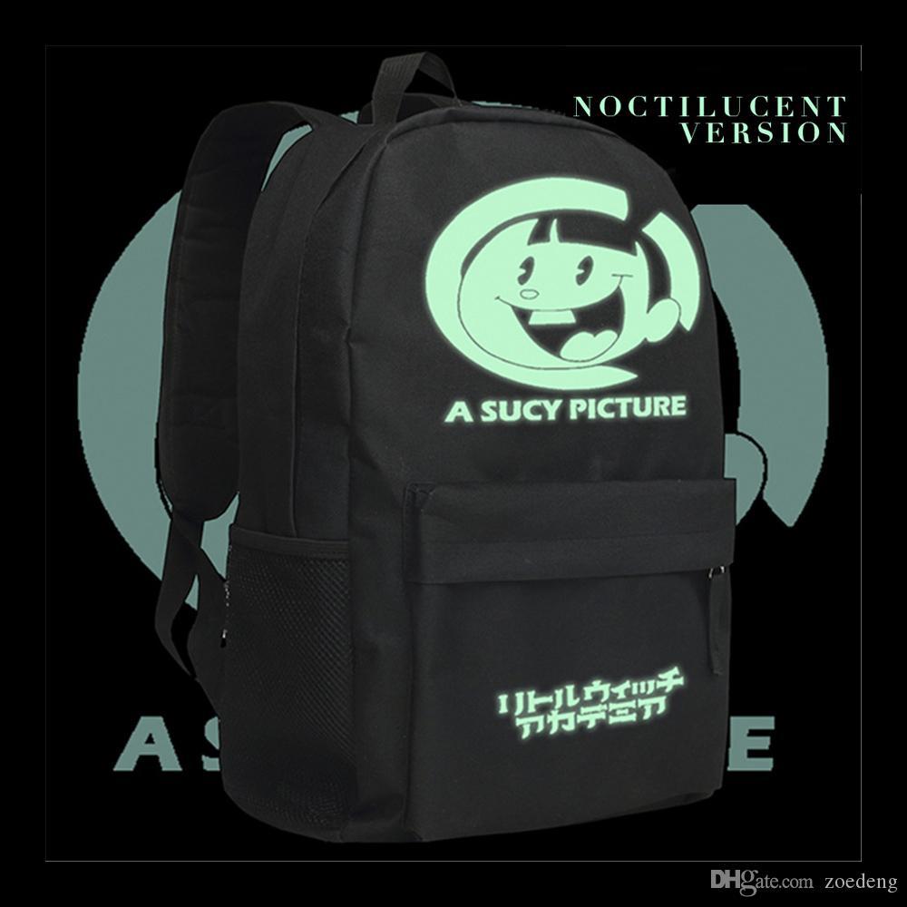 Mainichi Broadcasting System Backpack for Girls School Bag