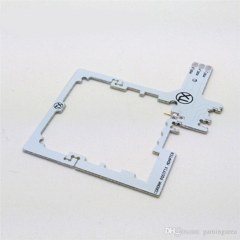 Corona CPU Postfix Adapter V1 Made in China for xbox360 slim (trinity and corona) and for xbox360 E High Quality FAST SHIP