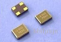 100шт 2025 2520 4pin 16M 16MHZ 16.000MHZ пассивный SMD кристаллический генератор / резонатор