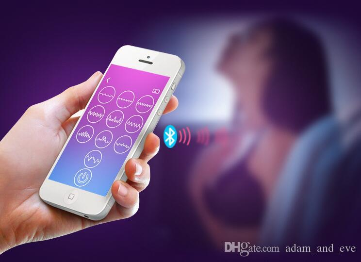 Sesso Apps iPhone