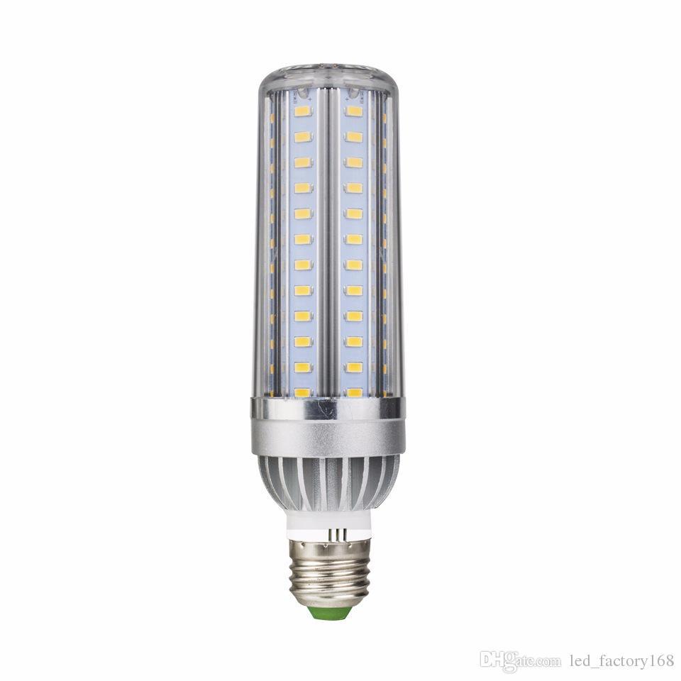 Super Bright Corn LED Light Bulbs 50W(500W Equivalent)6500K Daylight 5500Lumens Large Area Lighting Garage Warehouse Factory Office Barn Str