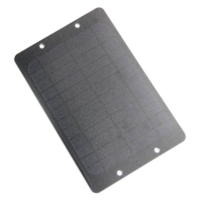 5pcs 6V 6W 미니 monocrystalline PET 태양 전지 패널 작은 태양 전지 배터리 자전거 공유 공유 DIY 태양 열 충전기 270 * 175 * 2MM 무료 배송