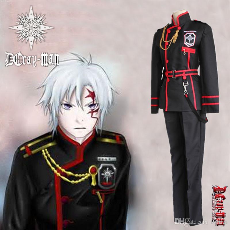 US SHIP Anime Blue Future Japan Party Cosplay Costume Dress Uniform