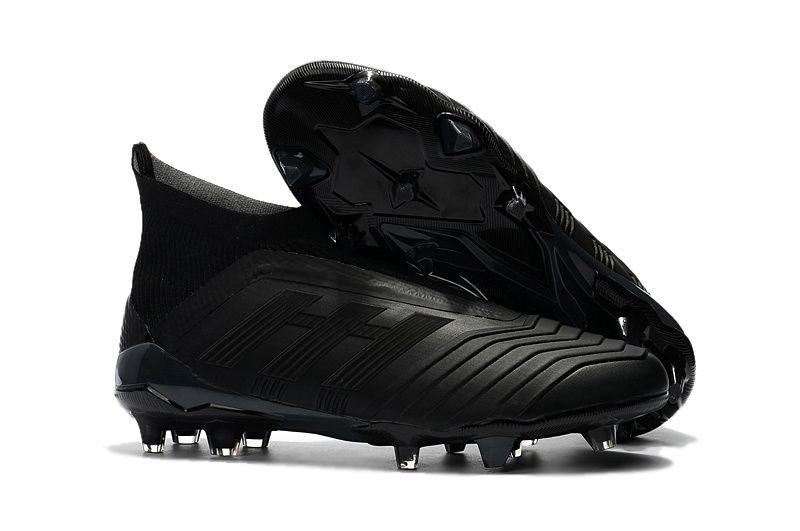 FG/AG Slip On Mens Soccer Shoes Boots