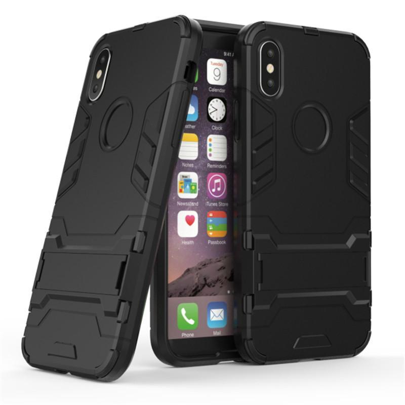 cover protettiva iphone x