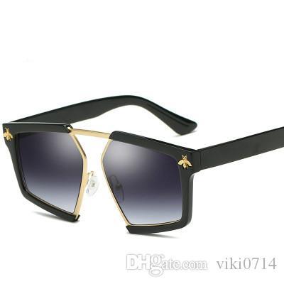 2019 nuevas gafas de sol especiales, gafas de sol personales.
