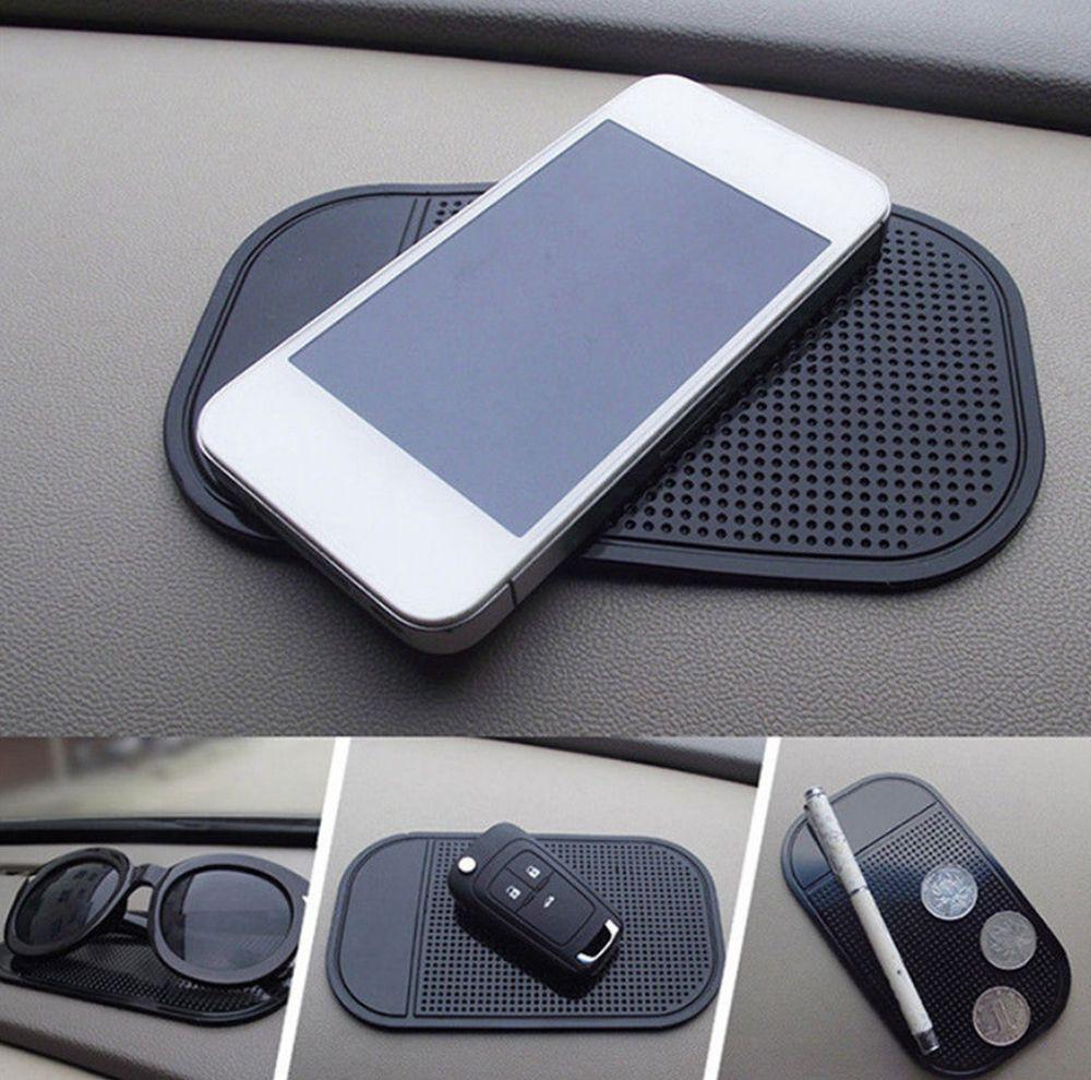 Car Dashboard Sticky Pad Magic Anti-Slip Non-Slip Mat for Phone Slip Mat UK