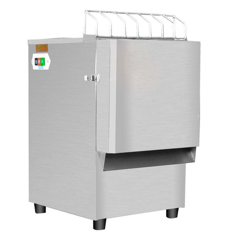 Machine pour découper des légumes automatique en acier inoxydable BEIJAMEI radis de pomme de terre électrique tranchage de concombre déchiqueteuse à vendre