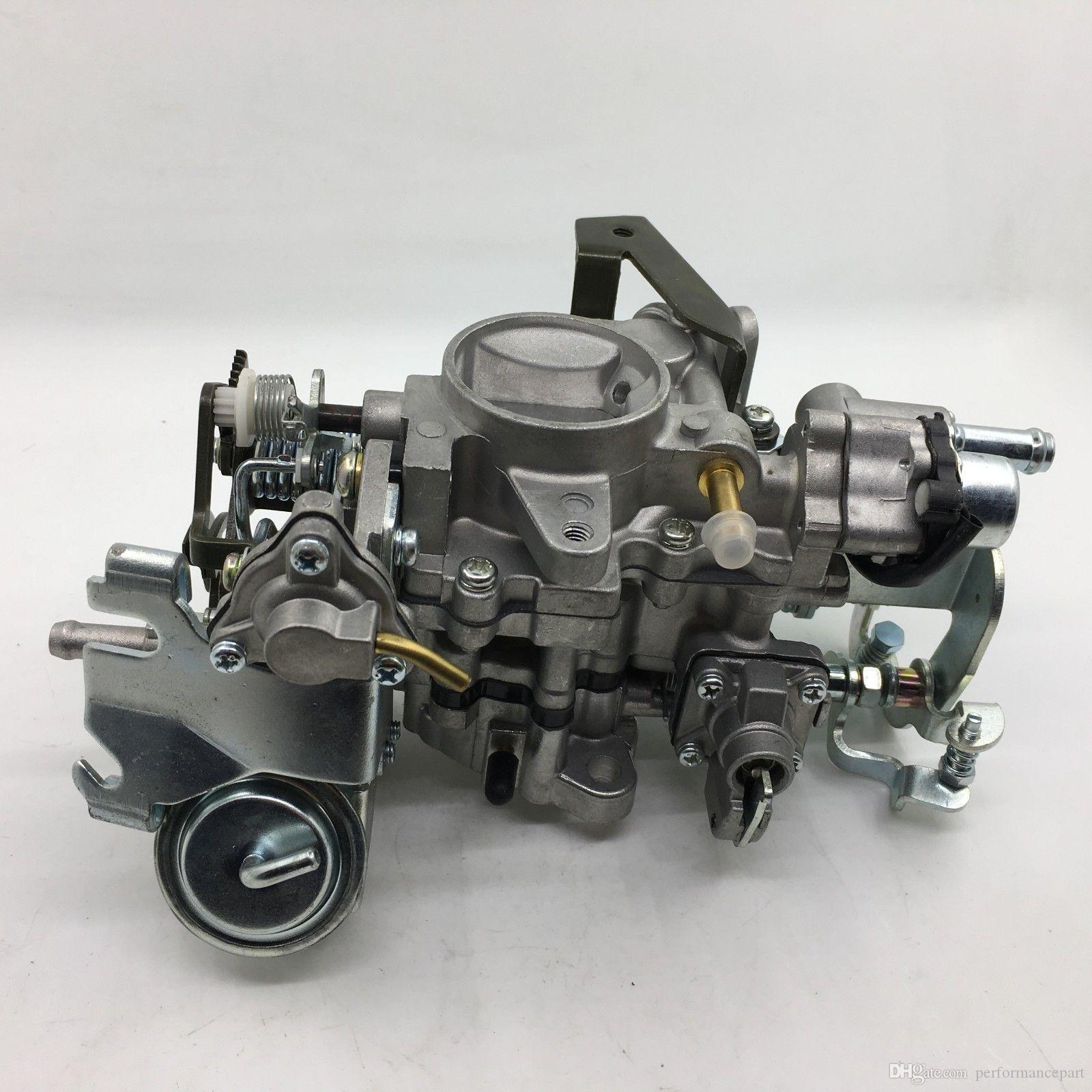 Новый карбюратор замена карбюратора карбюратор подходит Perodua автомобили kancil не 21100-87286