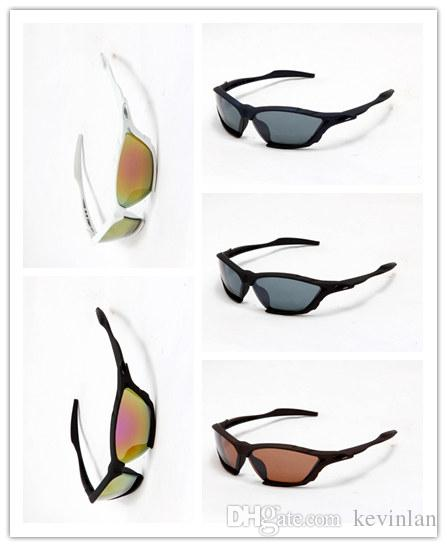 Lunettes de soleil à la marque de livraison Lunettes de soleil Lunettes de soleil Vélo Vélo Wholesale Vélo Vélo Eyewear Hommes Racing et conduite Lunettes de soleil Cadre Raln