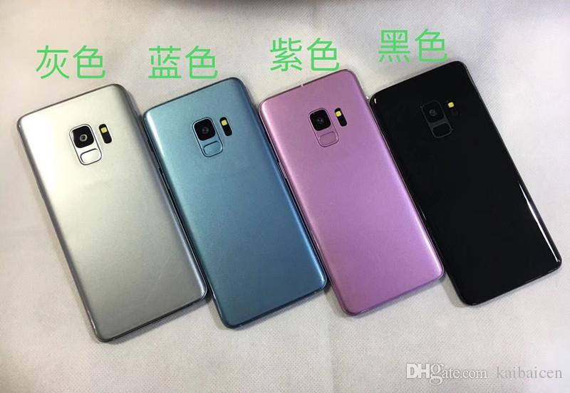 for Samsung S9/ S9 plus Fake Dummy Mould Dummy Mobile phone Mold Only for Display Non-Working Dummy model