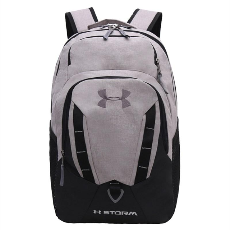 Marka Tasarımcısı Moda Sırt Çantaları Spor Sırt Çantası Spor Spor Geri Paketleri Seyahat Çantası Büyük Kapasiteli Okul Çantaları 6 Renkler