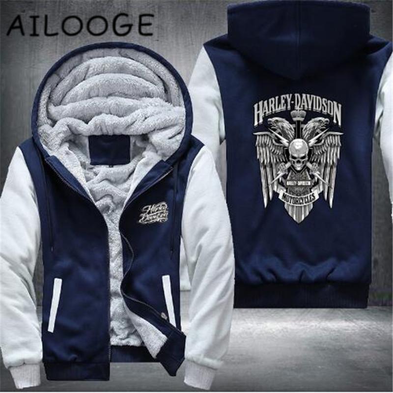 5e04d1e9c44e9 2019 New Harley Winter Jackets And Coats Fate Zero Hoodie Anime Hooded  Thick Zipper Men Sweatshirts USA Size From Feixianke, $58.88 | DHgate.Com