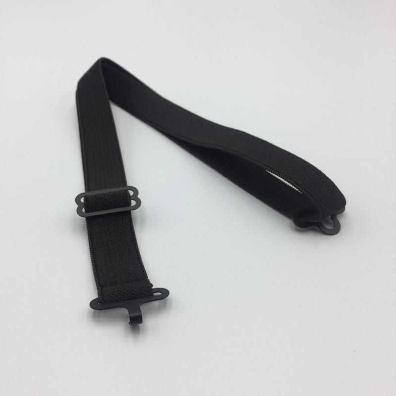 NOVA Gravata Laços Dos Homens Laços Ajustáveis Elástico No Pescoço 100 PCS Negócios Borboleta Gravata Partido Gravatas Comprimento Sobre 50 CM frete grátis