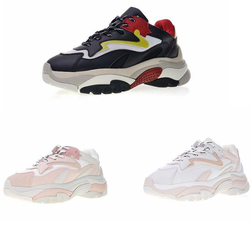 Sale Designer ASH Addict Sneakers Women