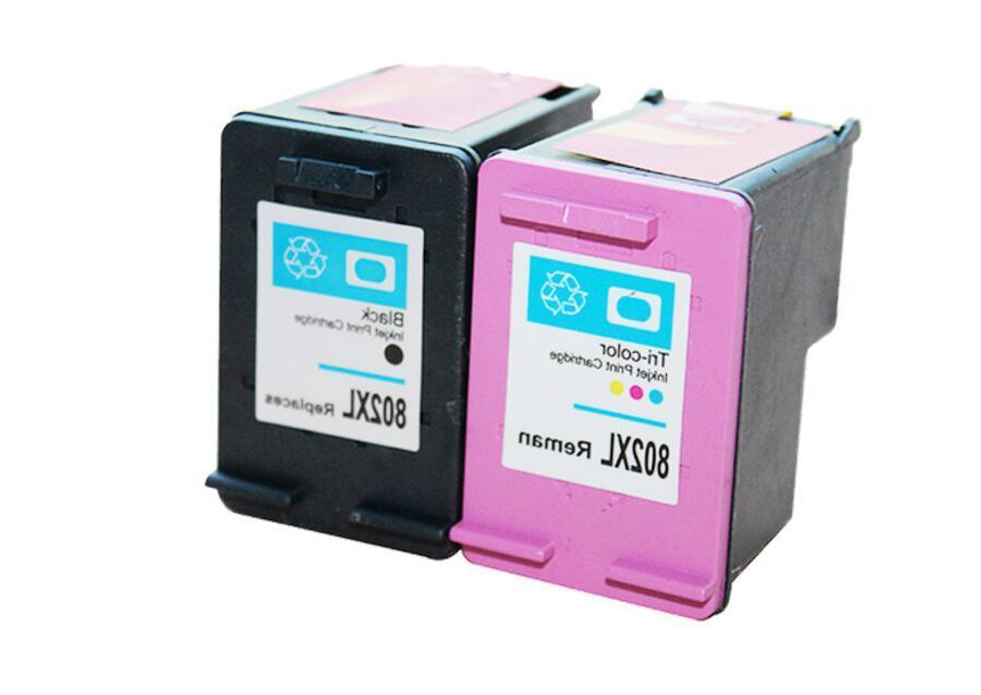Für hp802 1050 1010 1510 2050 1000 Tintenpatrone für Druckerpatronen