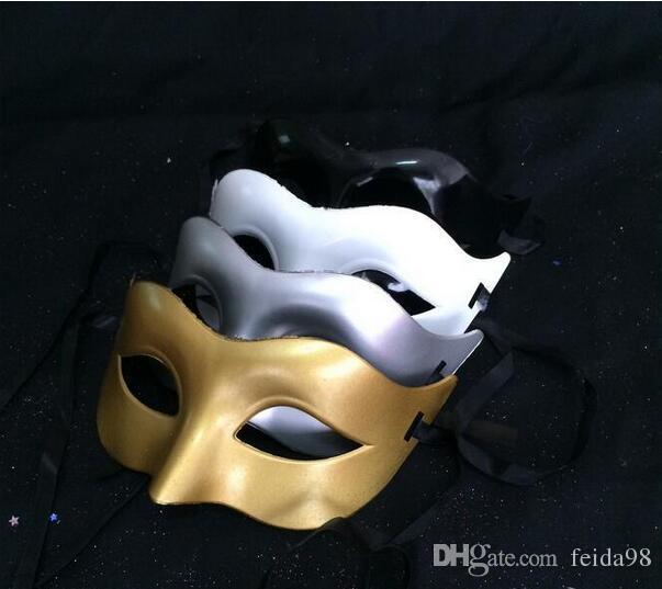2020 yeni Kadın Modası Venedik Parti Maskesi Roma Gladyatör Cadılar Bayramı Partisi Maskeleri Mardi Gras Masquerade Maskesi