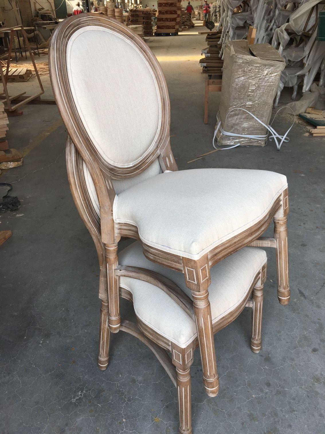 оптовая цена завода древесины дуба/березы деревянные stackable Луи стул с съемной пусковой площадкой места