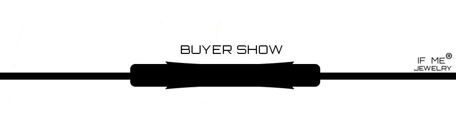 IF ME Buyer Show
