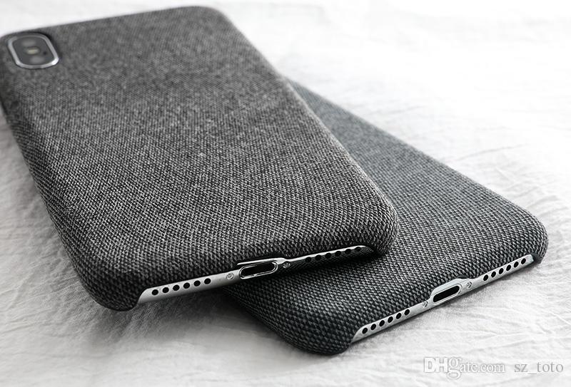 custodia tessuto iphone 6s