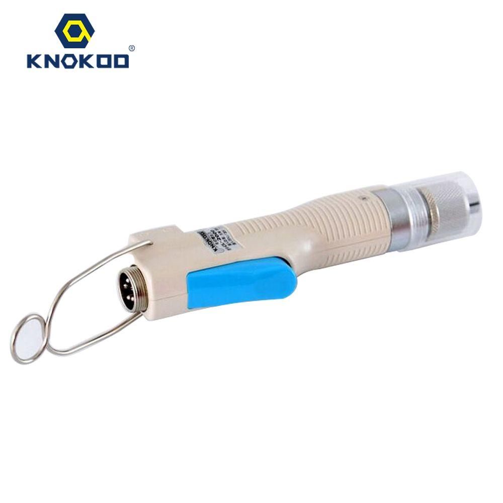 حار بيع الأصل hios المهنية الدقة مفك كهربائي توركس Cl-2000 جودة عالية الإلكترونية (h4 بت) مفك عرافة