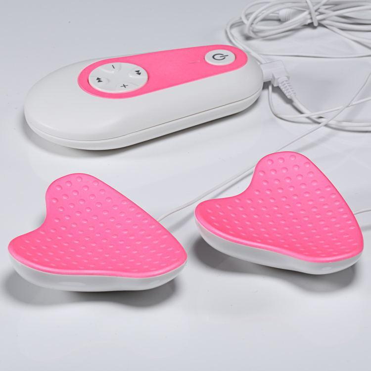 Potenciador de Mama Elétrica Massager Cup Aumentar Mamilos Estimulador Vibrador Brinquedos Bonitos Peitos Peitos Ampliação Mais Ampla