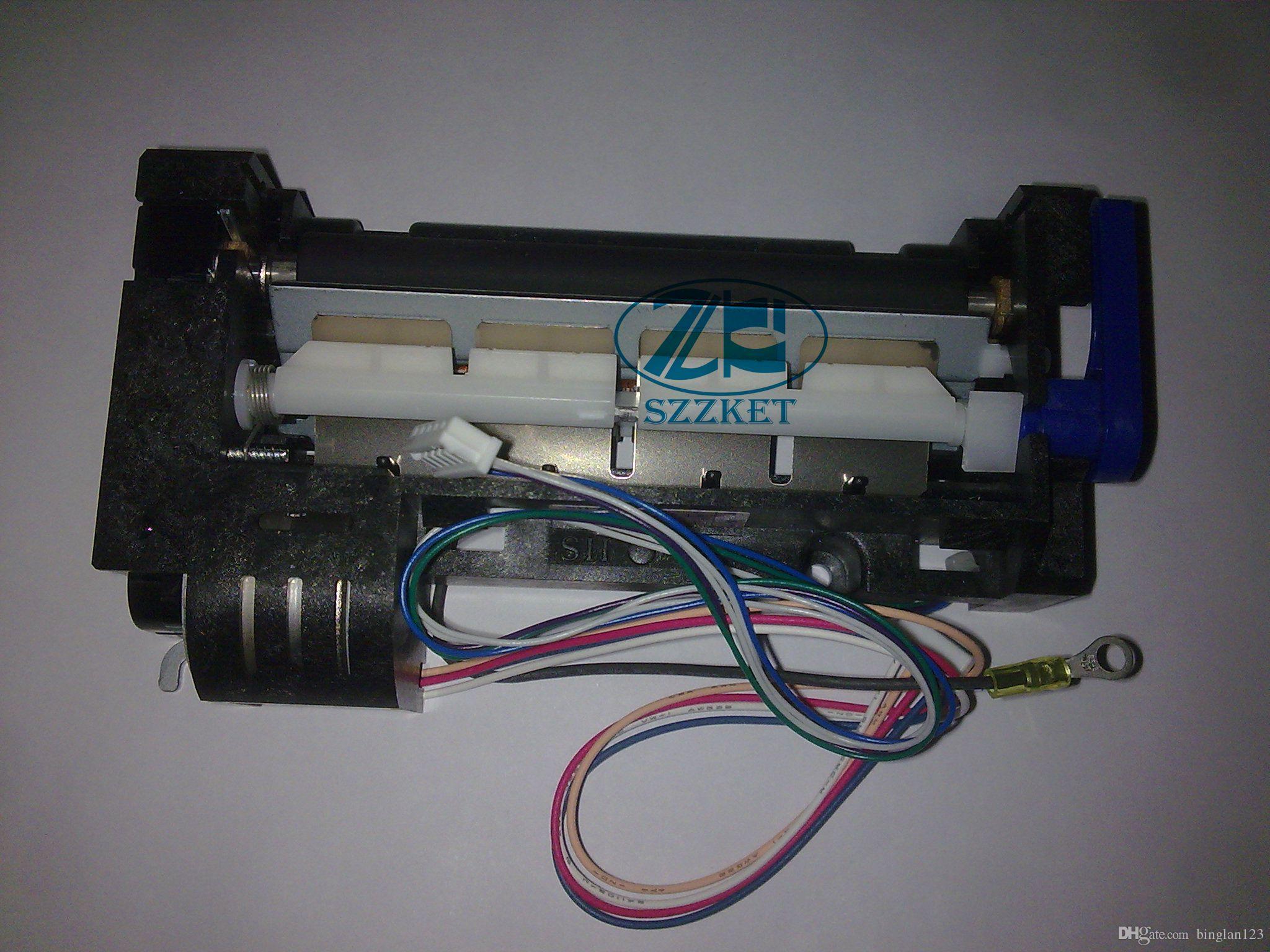 Cabeça de impressão térmica LTP2342D-C576A-E para Xinhua esterilizador de pulso de impressão novo ponto de movimento térmico original