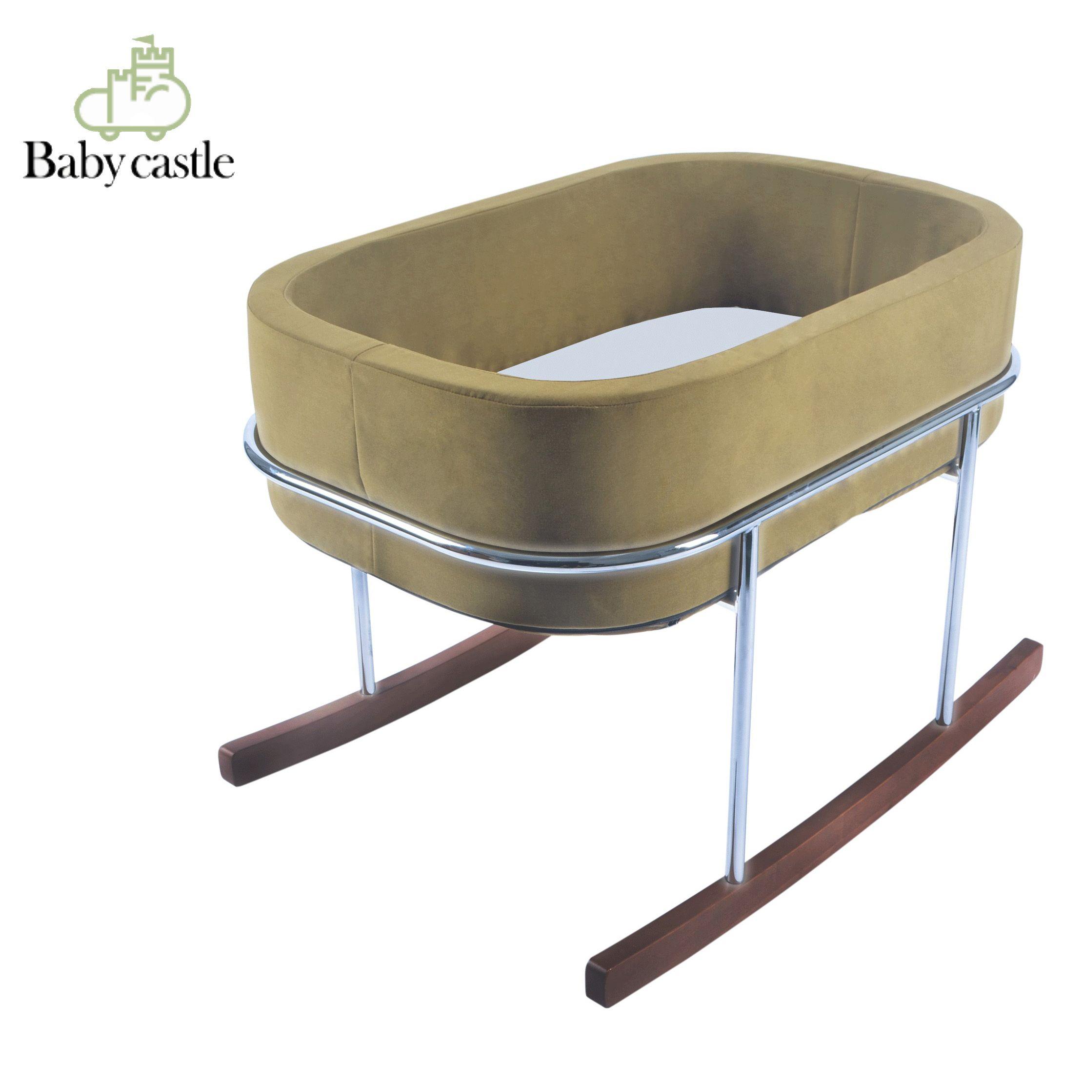 Новый дизайн ROCKING BED для ребенка