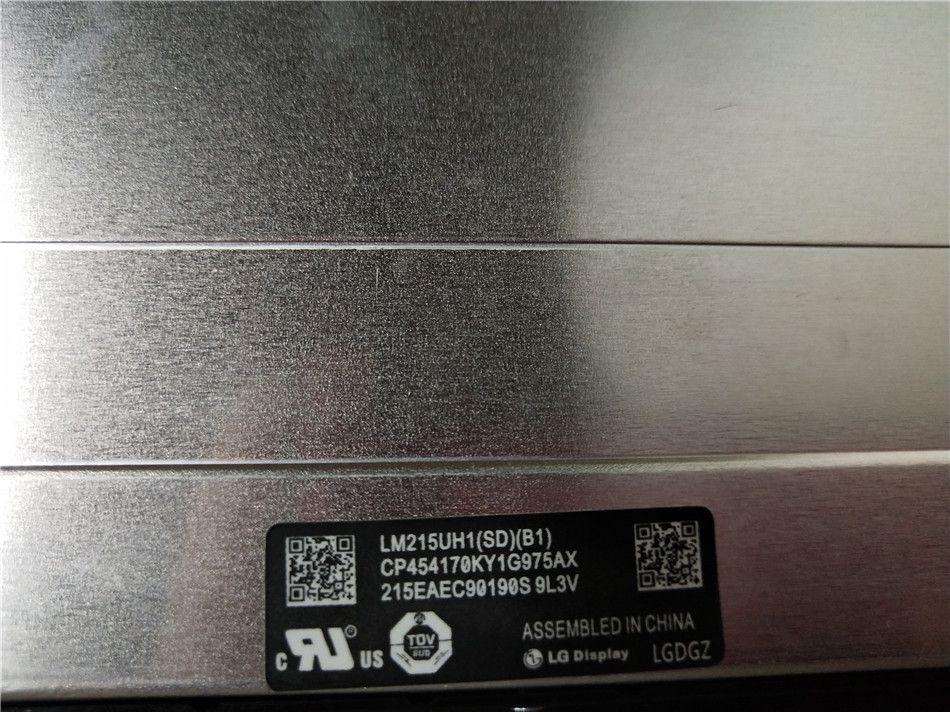 شاشة LCD جديدة LM215UH1 (SD) (B1) SDB1 لشاشة A1418 4K iMac Retina 21. شاشة 5 إنش 2017 EMC: 3069 MNDY2 MNE02 661-02990
