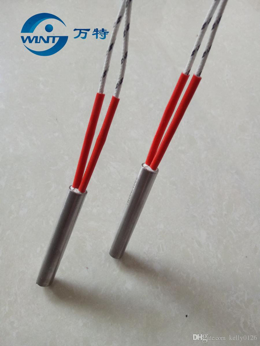 Free shipping 16*150mm Heater Length AC 220V 250W Electric Cartridge Heater Heating Element 10pcs machine parts