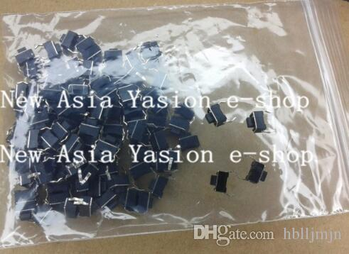 200PCS 2pin Tact Switch Push Button 3*6*5 3mm*6mm*5mm DIP