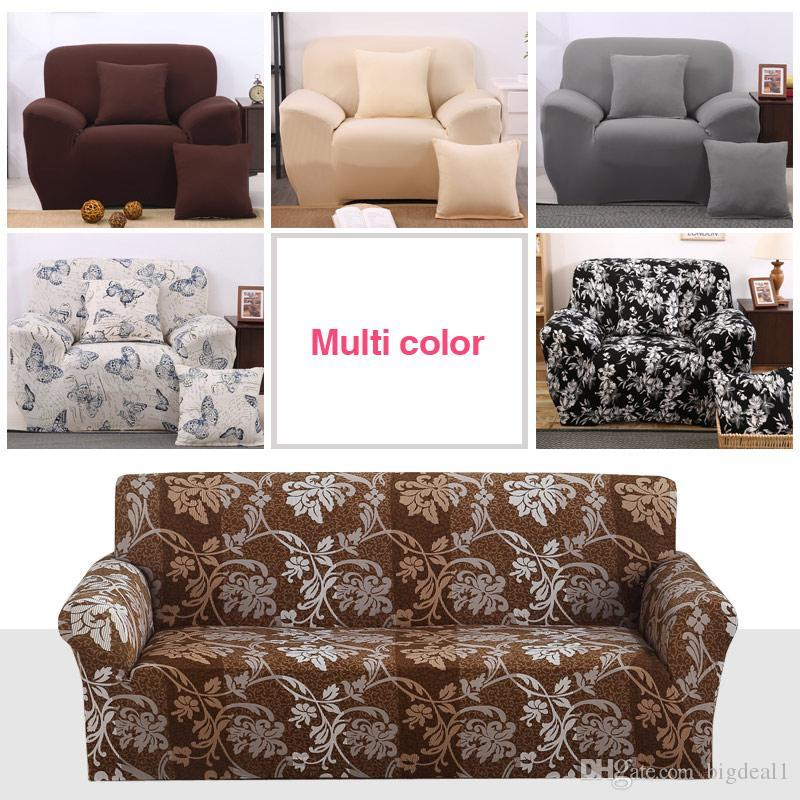 Modern Cover All Inclusive Slip Resistant Cheap Sofa Towel Elastic Corner  Sectional Covers Spandex Sofa Slipcover 2 Seater Linen Chair Covers For  Sale ...