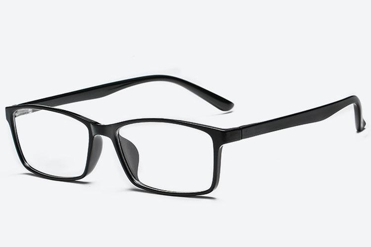 Gözlük Çerçeve Şeffaf Lensler Gözlük Çerçeveleri Gözlük Çerçeve Kadın Erkek Optik Gözlük Çerçeveleri Için Göz Çerçeveleri Mens Moda Gözlük 1C0J743
