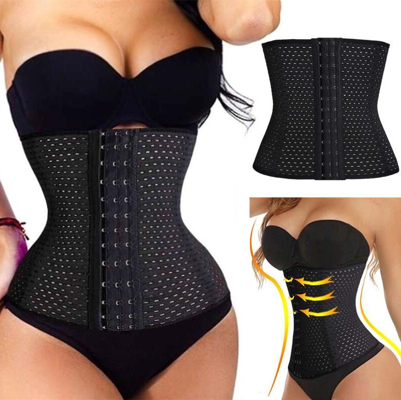 Taillentrainer Hot Shapers Taillentrainer Korsett Slimming Belt Shaper Body Shaper Slimming Wraps Hüftgurt Gürtel Face Slimming