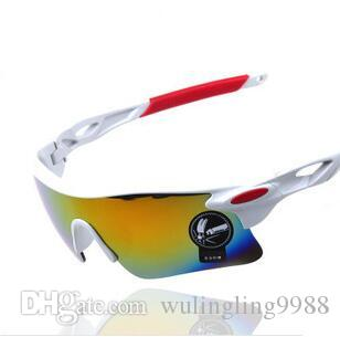 12 colors Cycling Sunglasses for men women Hot selling Outdoor sports Hiking Bicycle Riding mens sunglasses for racing