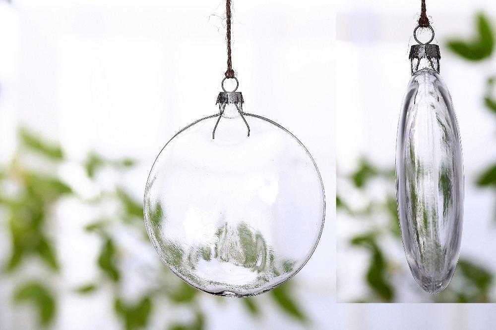Freeship DIY Paintable Disc стеклянные шары свадебная память безделушка eventy Xmas орнамент шары 80 мм х 16 Серебряный топ фото диск декор