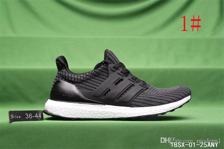 Nike Free Run Kadınlar Koşu Ayakkabı Siyah Beyaz Yeşil Sıcak Satmak