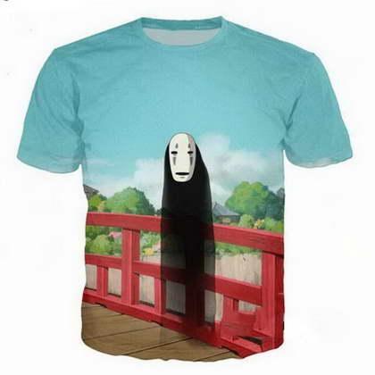 rayas blancas y negras 3D camisetas divertidas nuevos hombres / mujeres de impresión en 3D del carácter camisetas camiseta femenina camiseta atractiva tee Tops ya221
