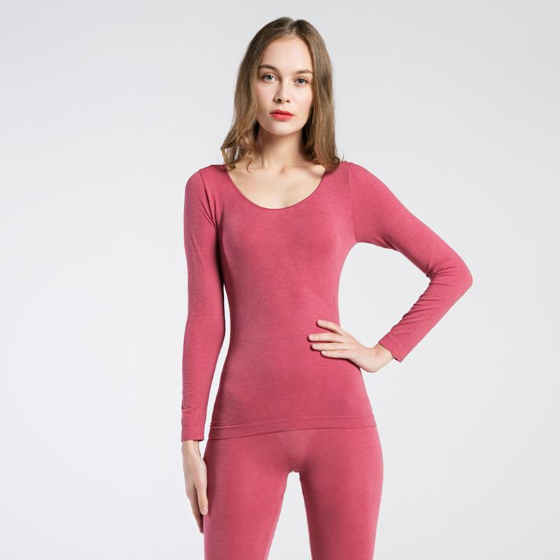 2019 clearance sale great variety styles san francisco 2019 Deer Thermostat Self Heating Thermal Underwear Sets Women Thin Round  Bottoming Autumn Autumn Clothing Body Underwear From Yiwusunnypanties,  $9.09 ...