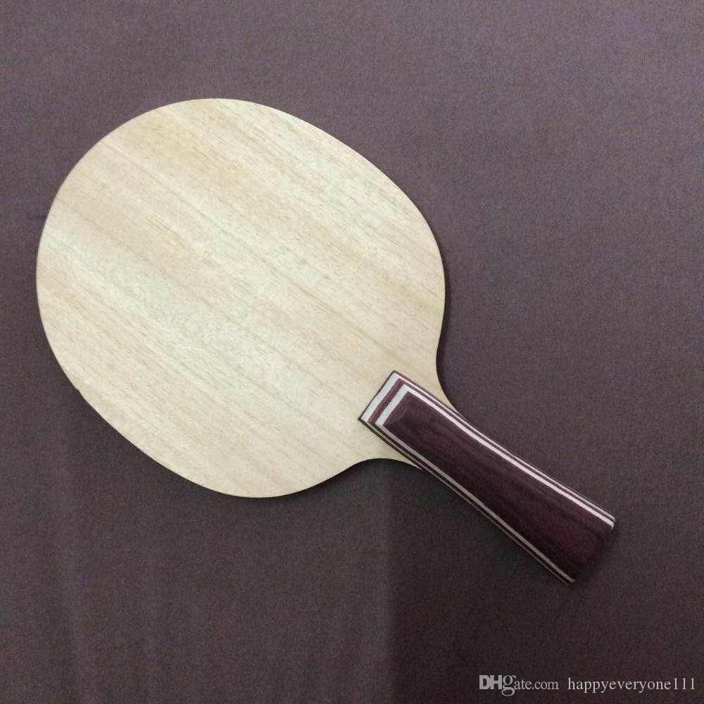 30271 FL Long Handle Table Tennis Blades / Ping Pong Paddle / Bat / Table Tennis Racket Long Handle For Table Tennis Rubber