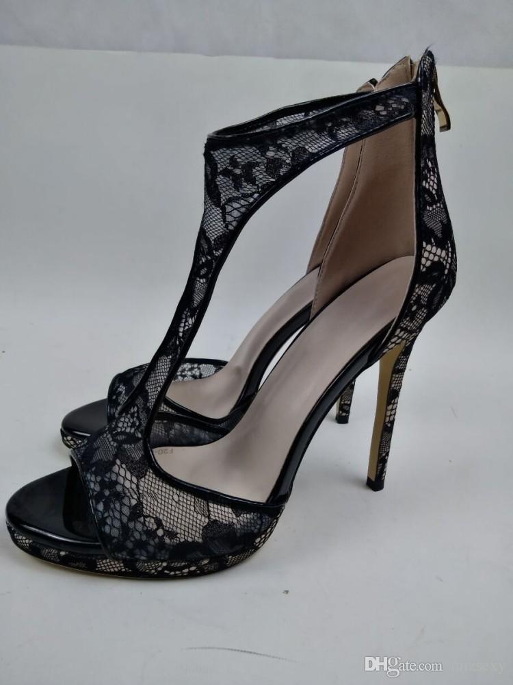 Fashion Shoes 2019 New Women Sandals
